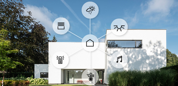JUNG Smart Home Systeme bei ELGRO GmbH in Ottobrunn