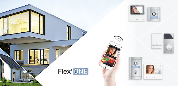 Flex'ONE Sets bei ELGRO GmbH in Ottobrunn